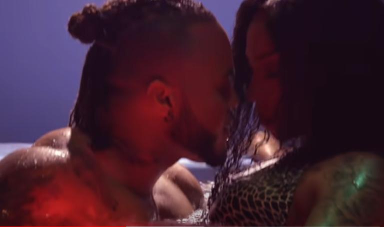Patrice Roberts & Ricardo Drue - Toxic Love
