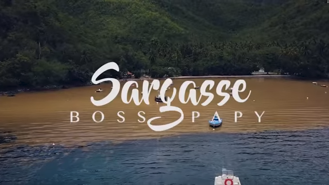 Boss Papy - Sargasse