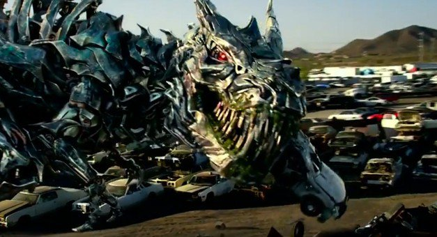 Transformers 5 The Last Knight