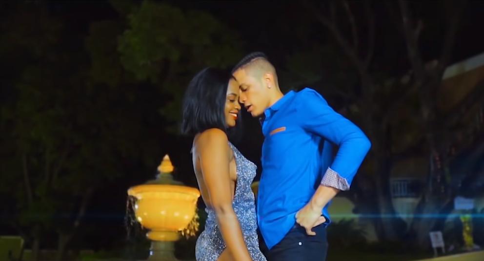 Yani Martelly - Gen Bagay X Kenny