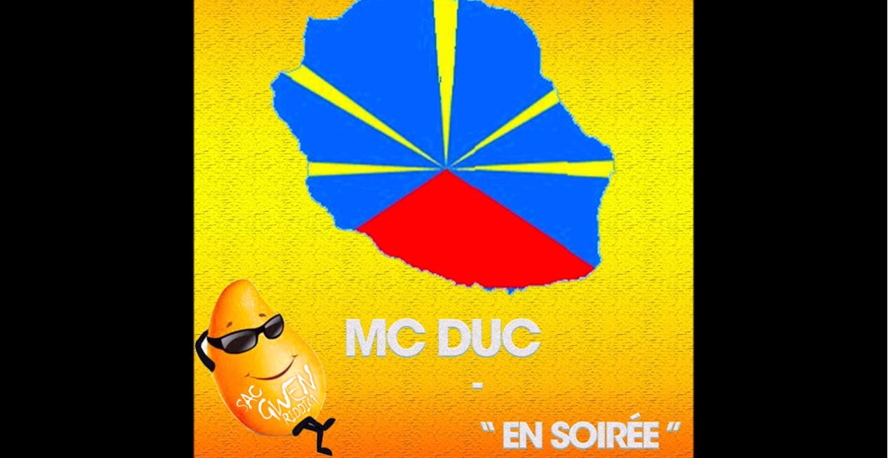 Mc Duc X Creeks Mx - En Soirée