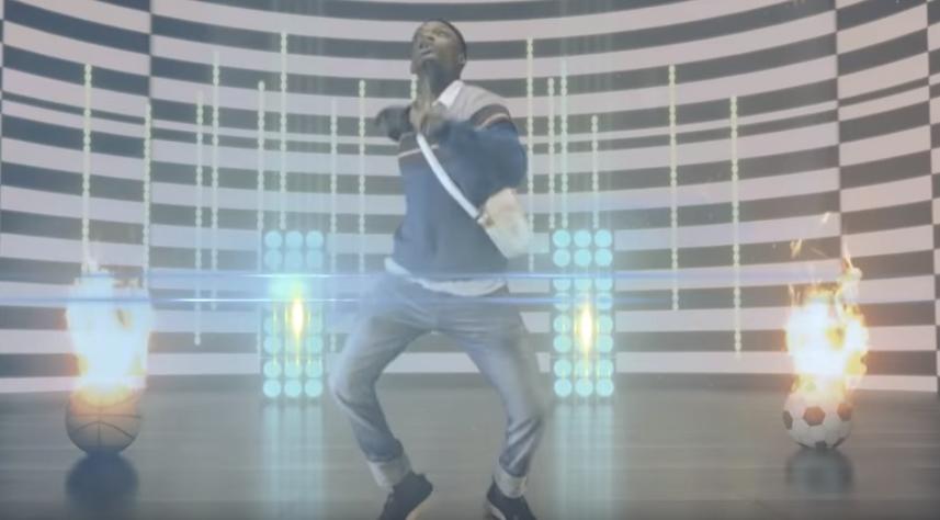 Pachou man - La Danse Qui Va Avec