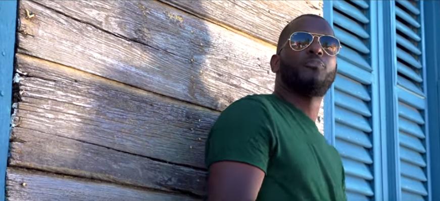 Mali - Lè ou tou Piti (feat Scena, Misié Sadik, Yaniss Odua) (Dr Gkill Tribute)