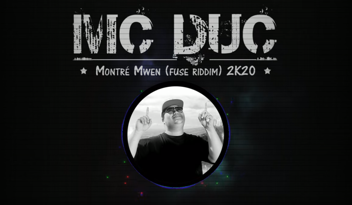 Mc Duc - Montré Mwen