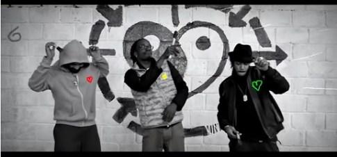 E.Sy Kennenga ft. Straika D. & Yaniss Odua - Ils Ont Parlé