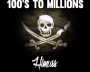 Himuss - 100's To Millions