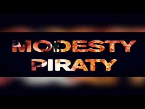 Modesty - Piraty