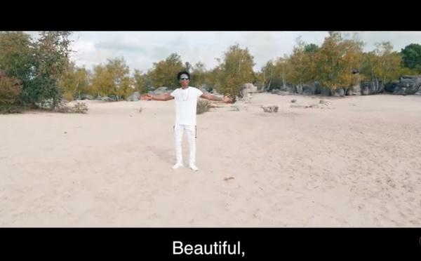 SAÏK - BEAUTIFUL