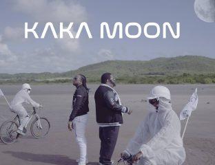 Don Amigo - Bobi - KAKAMOON ft. Damsgro parodie MWAKA MOON