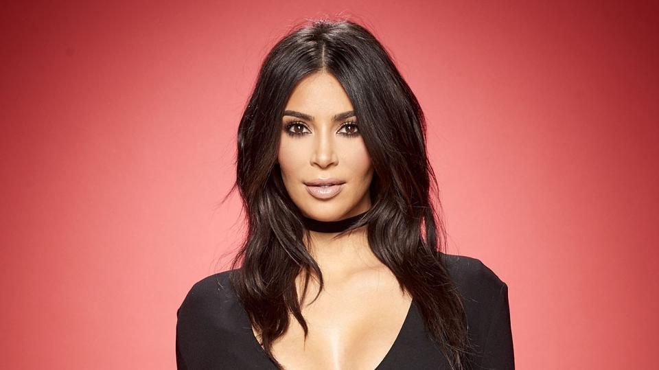 Kim Kardashian : Ses parfums blacklistés en Australie !