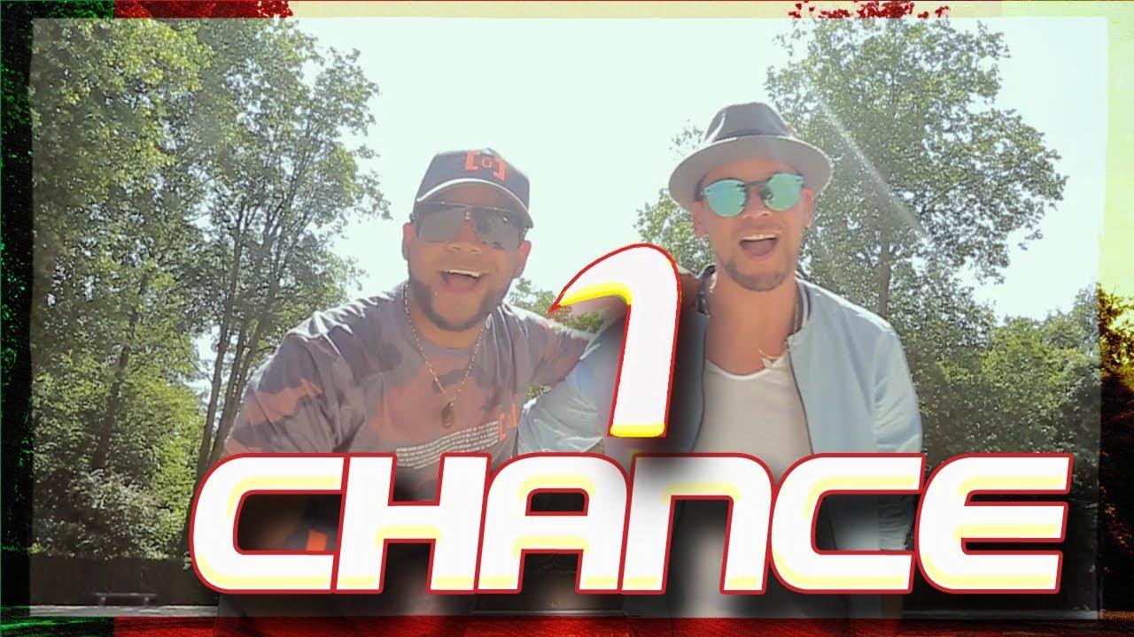 Taïnos Feat. Saël - 1 Chance