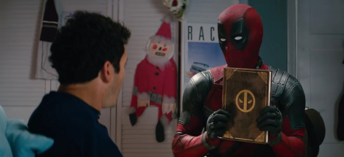 Deadpool 2 - Once Upon a Deadpool