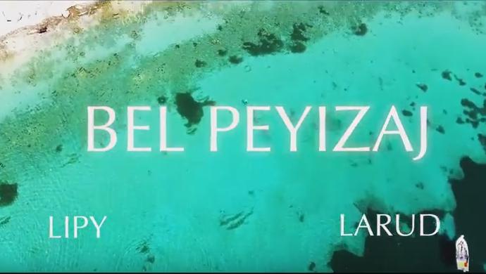Lipy feat La Rud - Bèl péyizaj