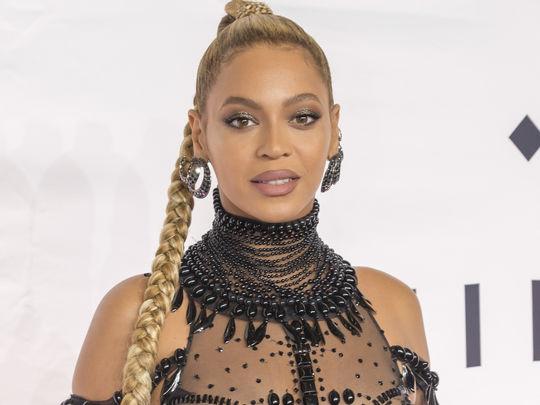 Beyoncé Le Rion Lion
