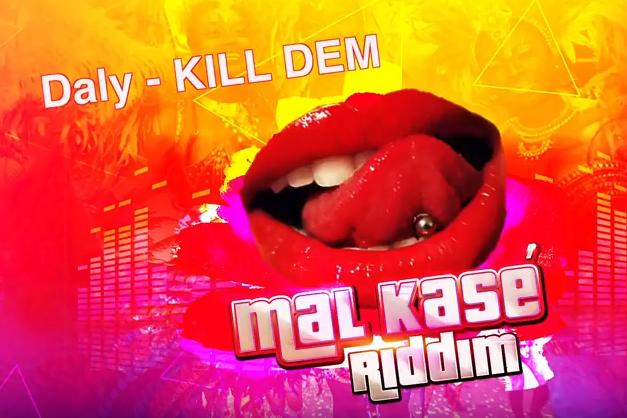 DALY - KILL DEM