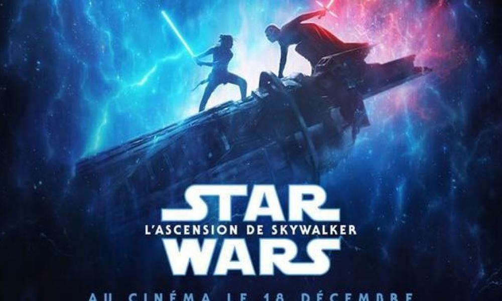 Star Wars L'Ascension de Skywalker