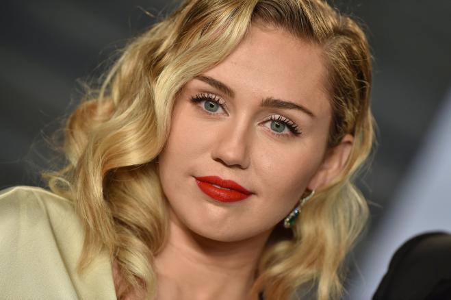 Miley Cyrus hospitalisée