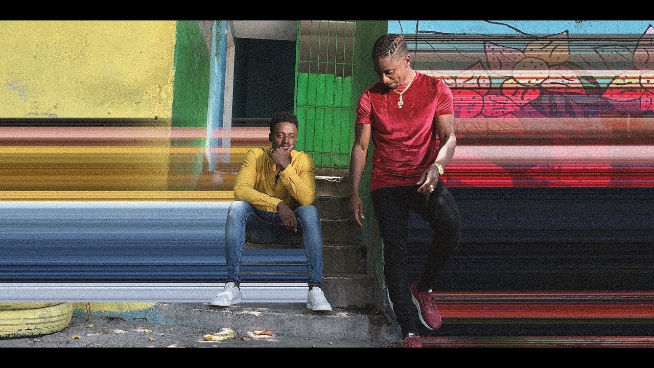 Christopher Martin & Romain Virgo - Glow