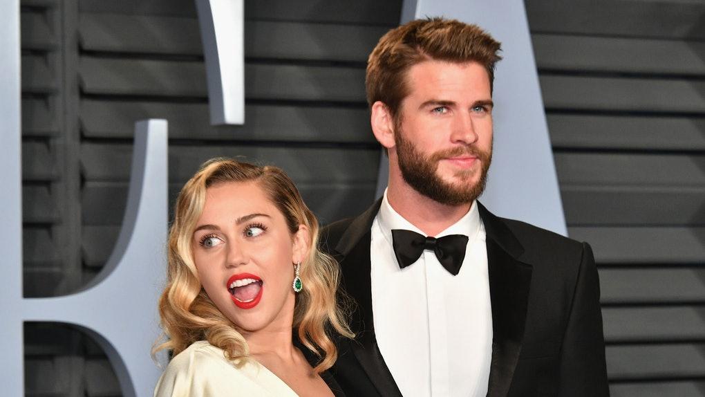 Liam et Miley divorcent