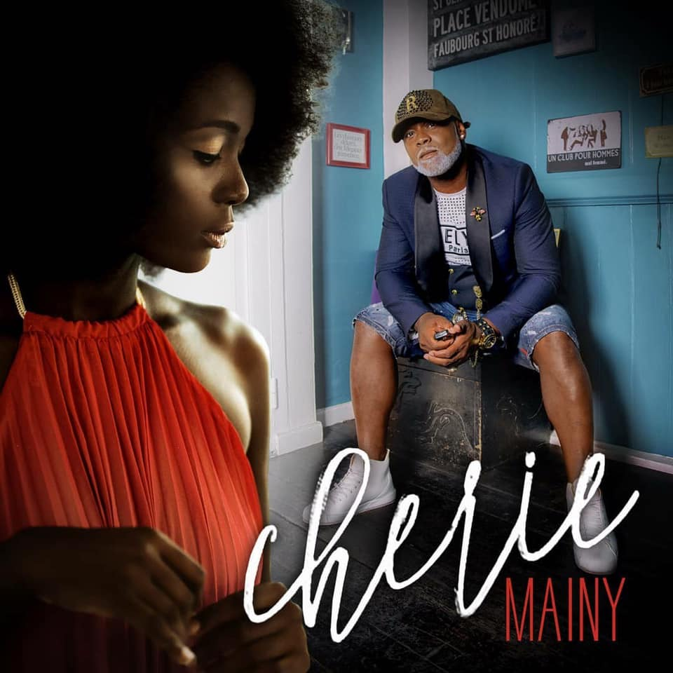 MAINY - CHERIE