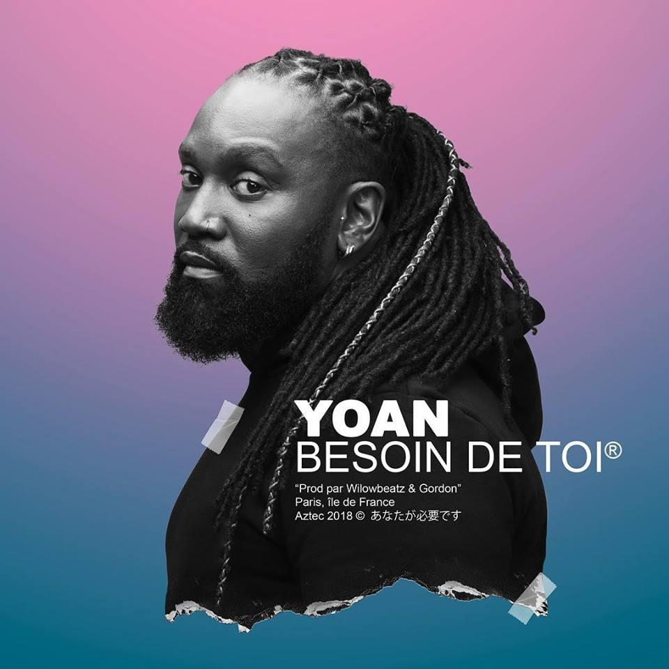 Yoan - Besoin de Toi