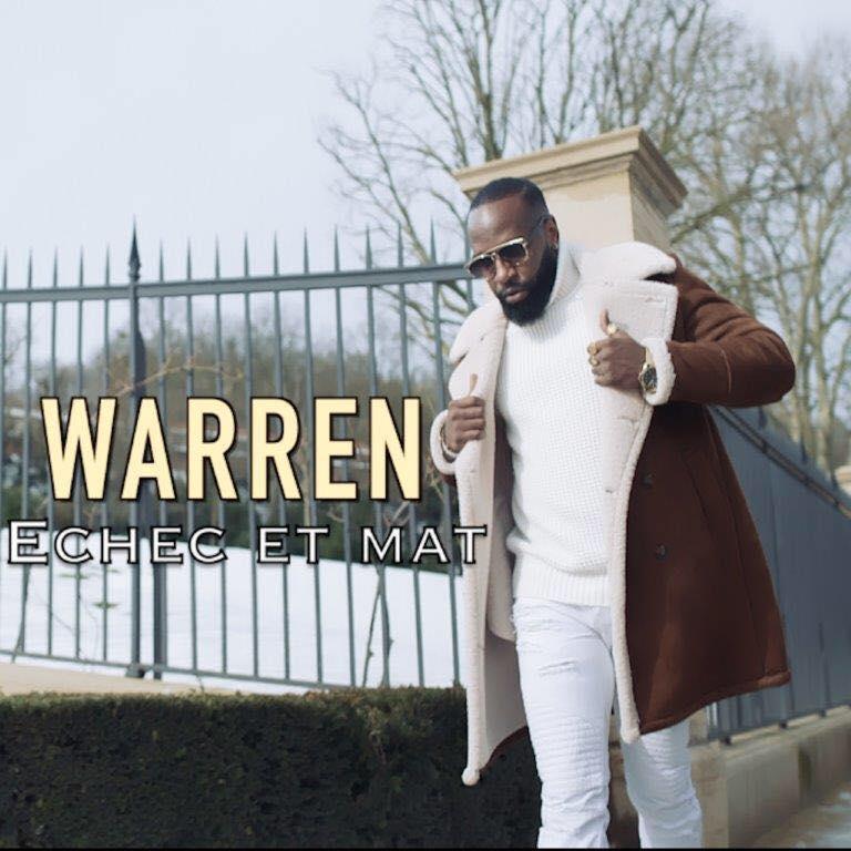 """""""ÉCHEC ET MAT""""- WARREN"""