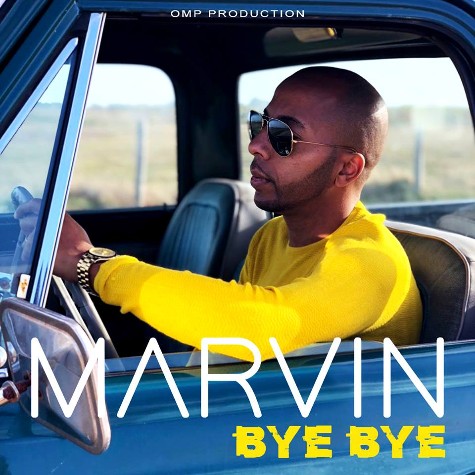 MARVIN - Bye Bye