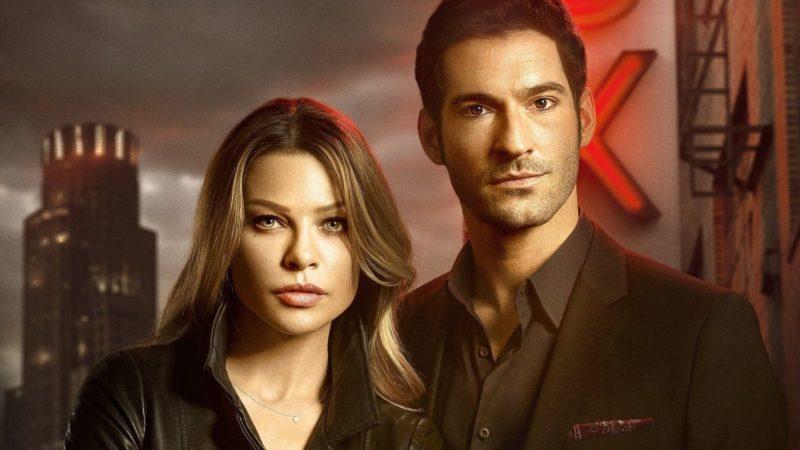 Lucifer et Chloé saison 5