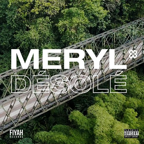 Meryl - Désolé