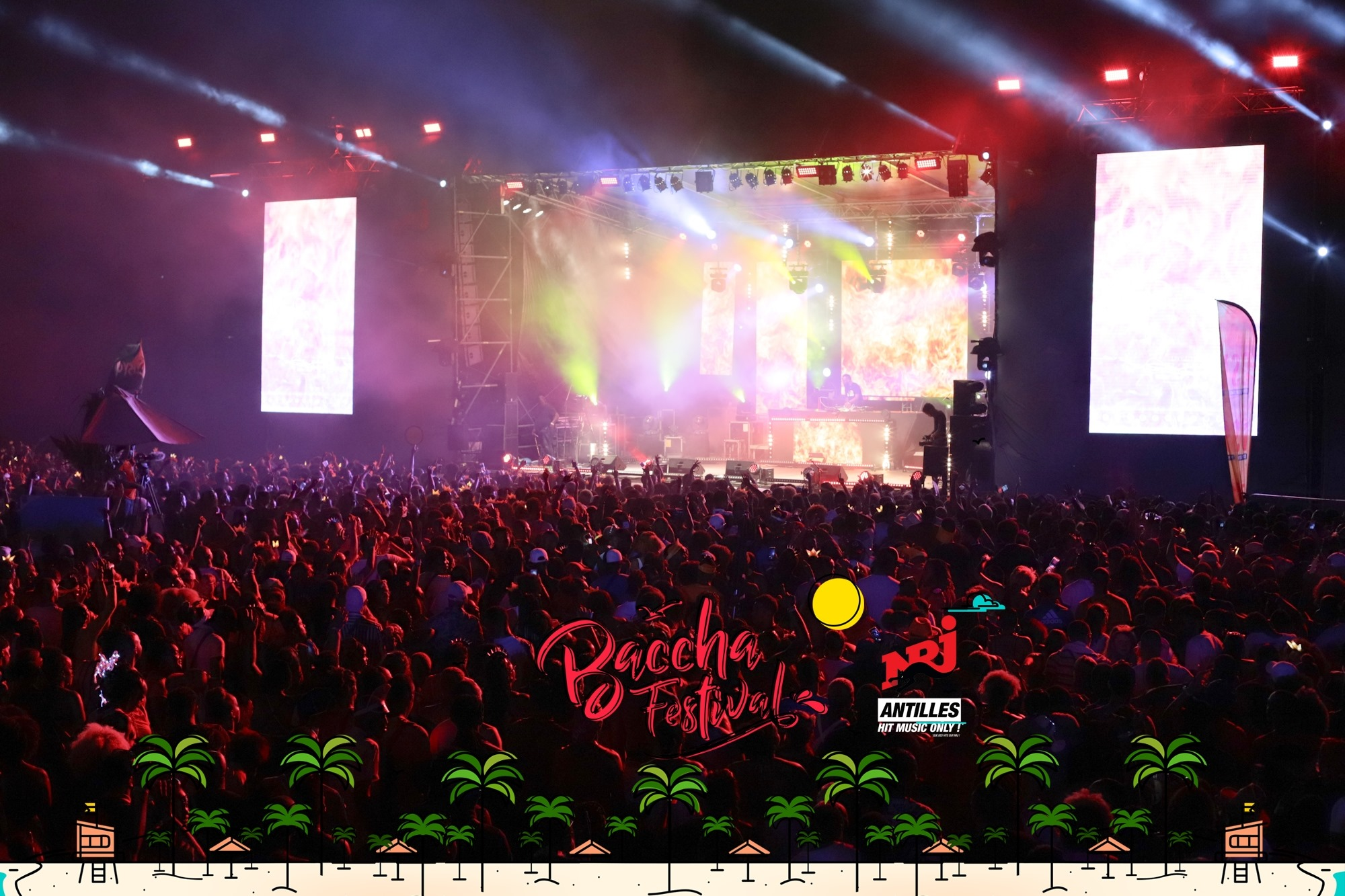 BACCHA FESTIVAL 2019