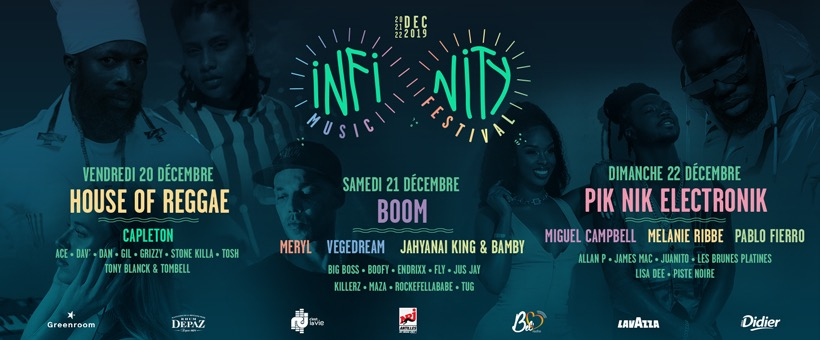 Infinity Music Festival 2019