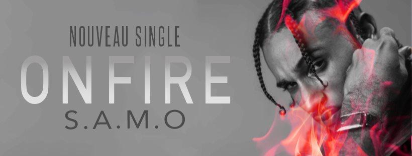 Samo - On Fire