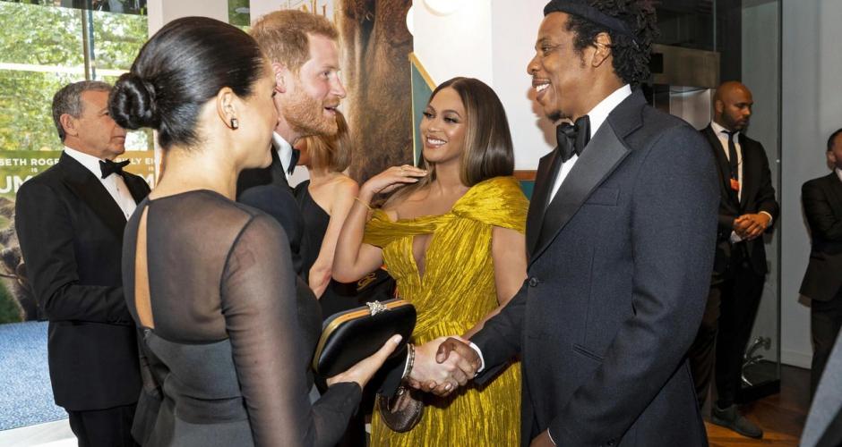 Quand Jay-Z débutait son histoire d'amour avec Beyoncé