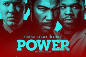 Power - Saison 5