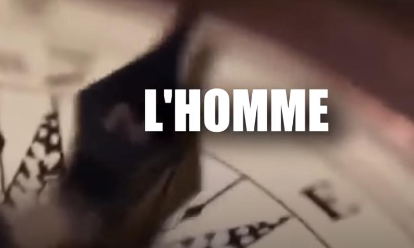 Byronn - L'Homme