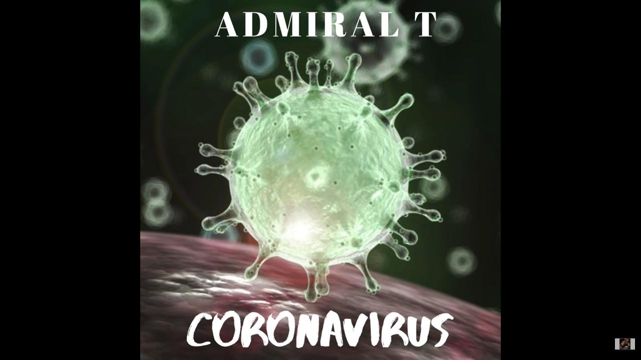Admiral T - Coronavirus