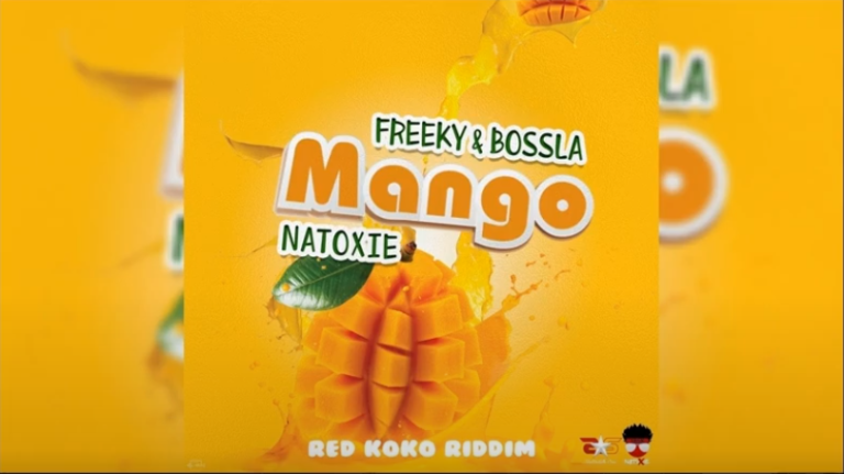 Freeky & Bossla - Mango