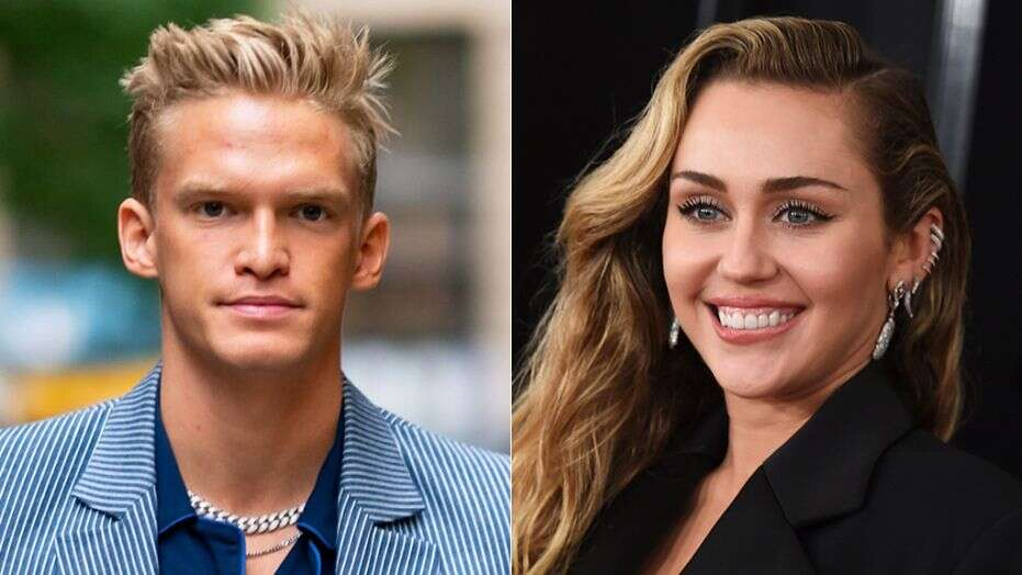 Miley Cyrus et Cody Simpson en couple