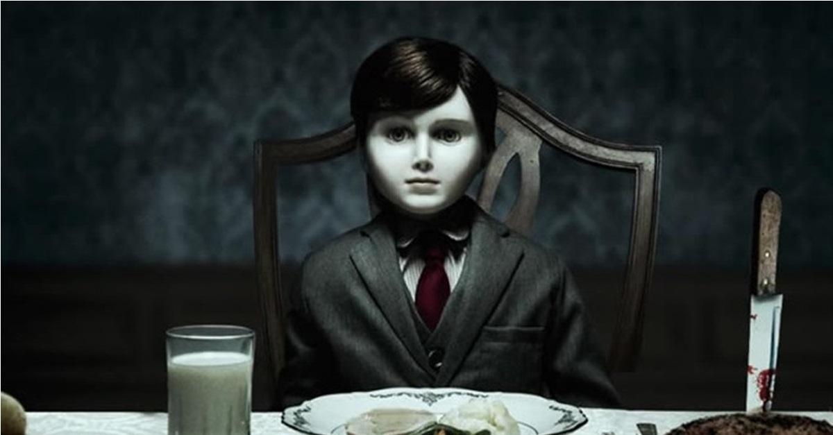 The Boy - film d'horreur