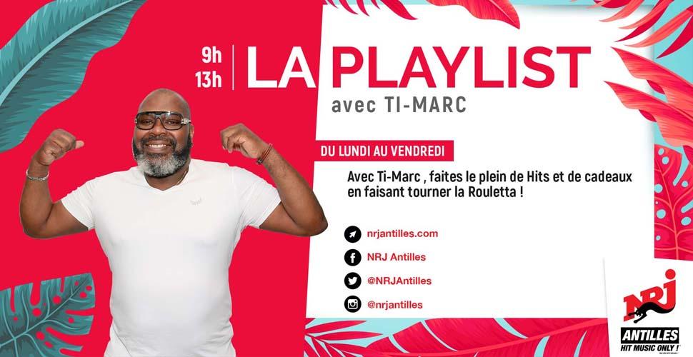 LA PLAYLIST 970x500