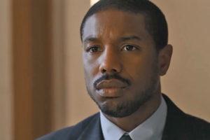 La voie de la justice - Mickael B Jordan