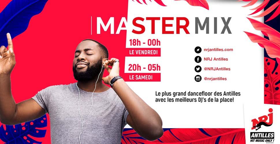 MasterMix 970x500