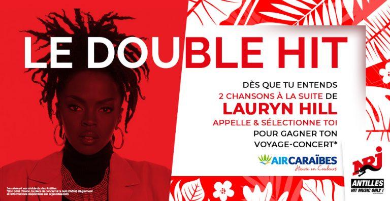 voyage-concert pour aller voir Lauryn Hill