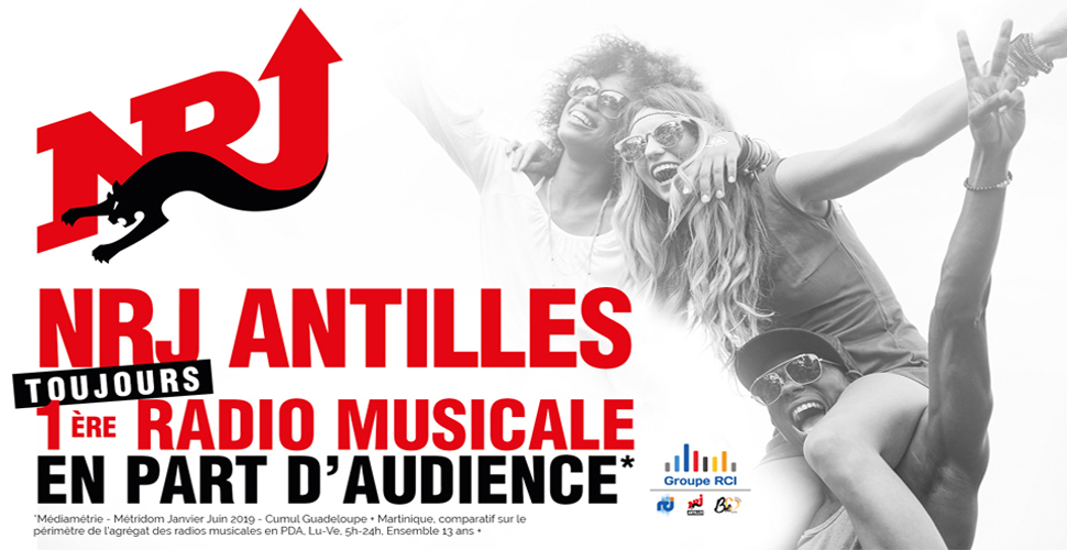 Home Nrj Antilles