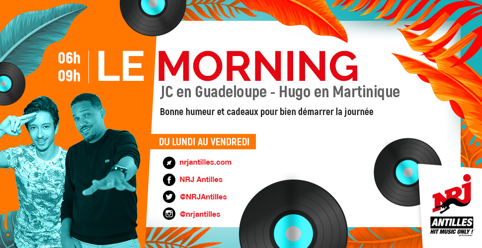 NRJ-2019-PROJECTEUR-LE MORNING-JC HUGO