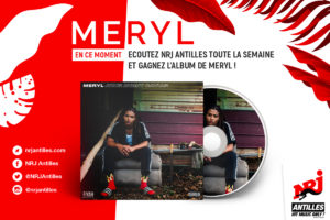 Meryl album Jour Avant Caviar