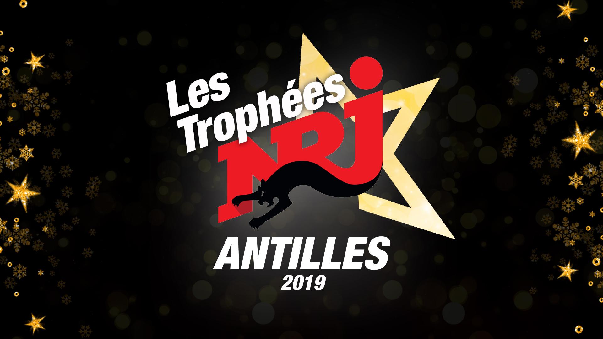 Trophées NRJ Antilles