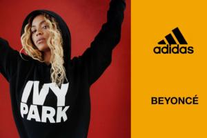 Beyoncé et Adidas