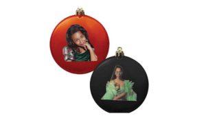 Boules de Noël Beyoncé