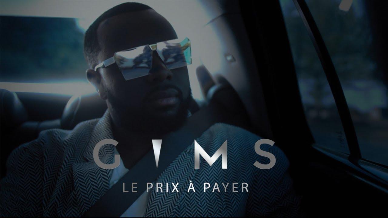 """Cover album """"Le prix à payer"""""""